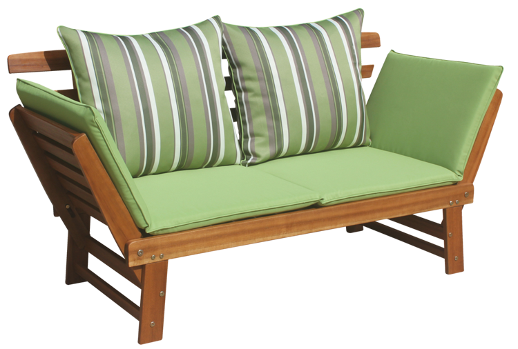 Daybed Sleeper Sofa (Series 1)