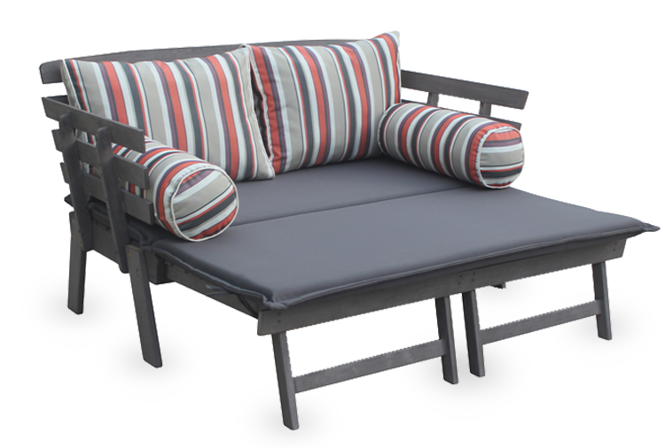 Kid Folding Daybed
